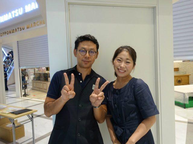 六本松 蔦屋書店 九州TSUTAYA 代表取締役 鎌浦慎一郎
