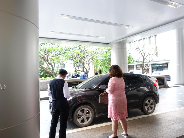 タイ バムルンラード病院 日本語対応 病院食 入院 ケガ 旅行