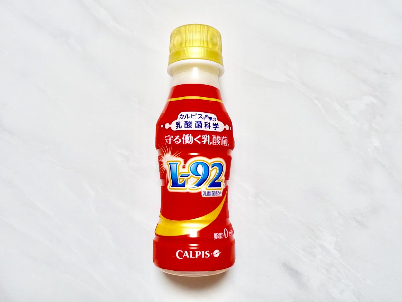 L92 乳酸菌 健康 美容