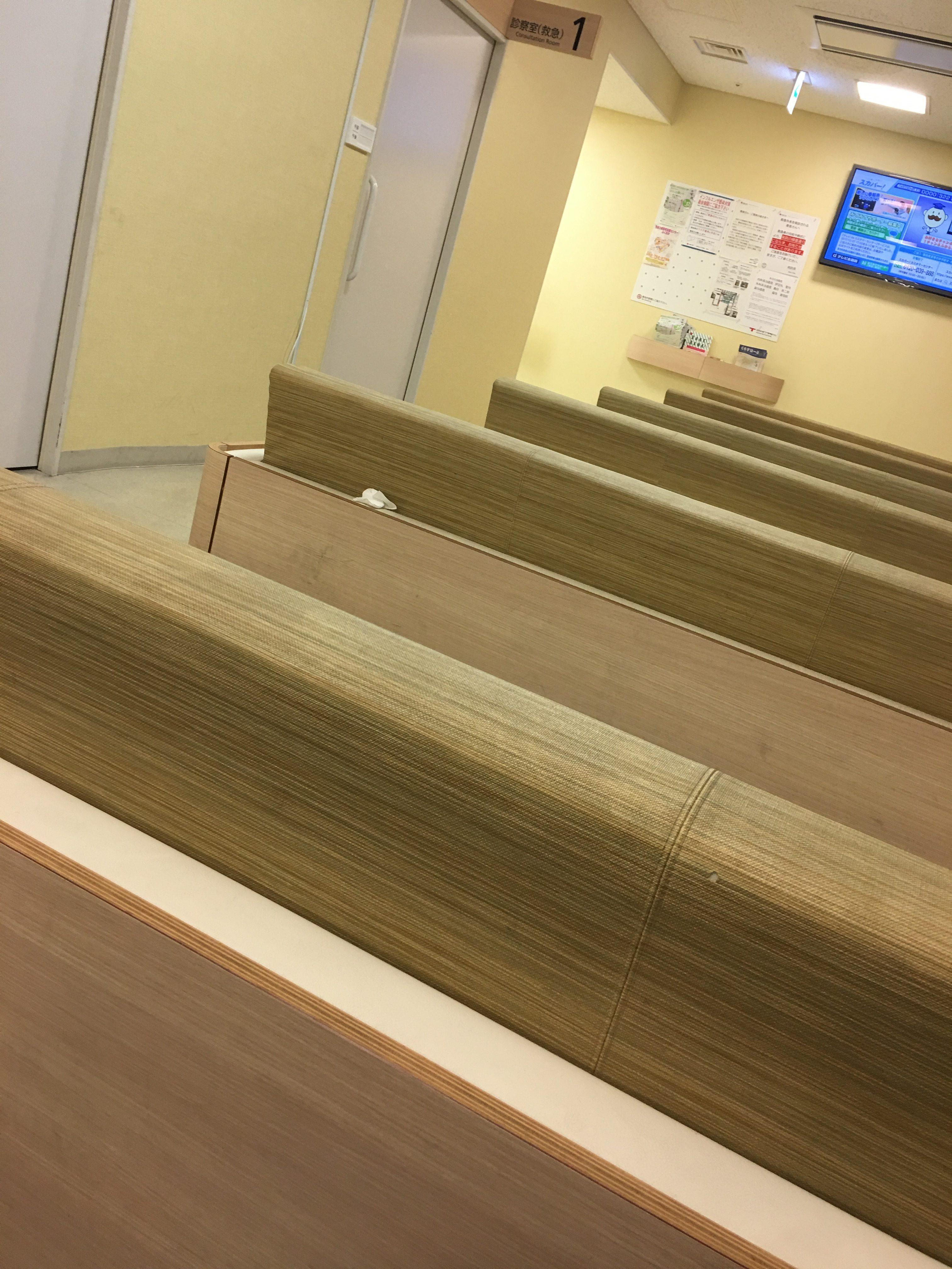 福岡市 赤十字病院