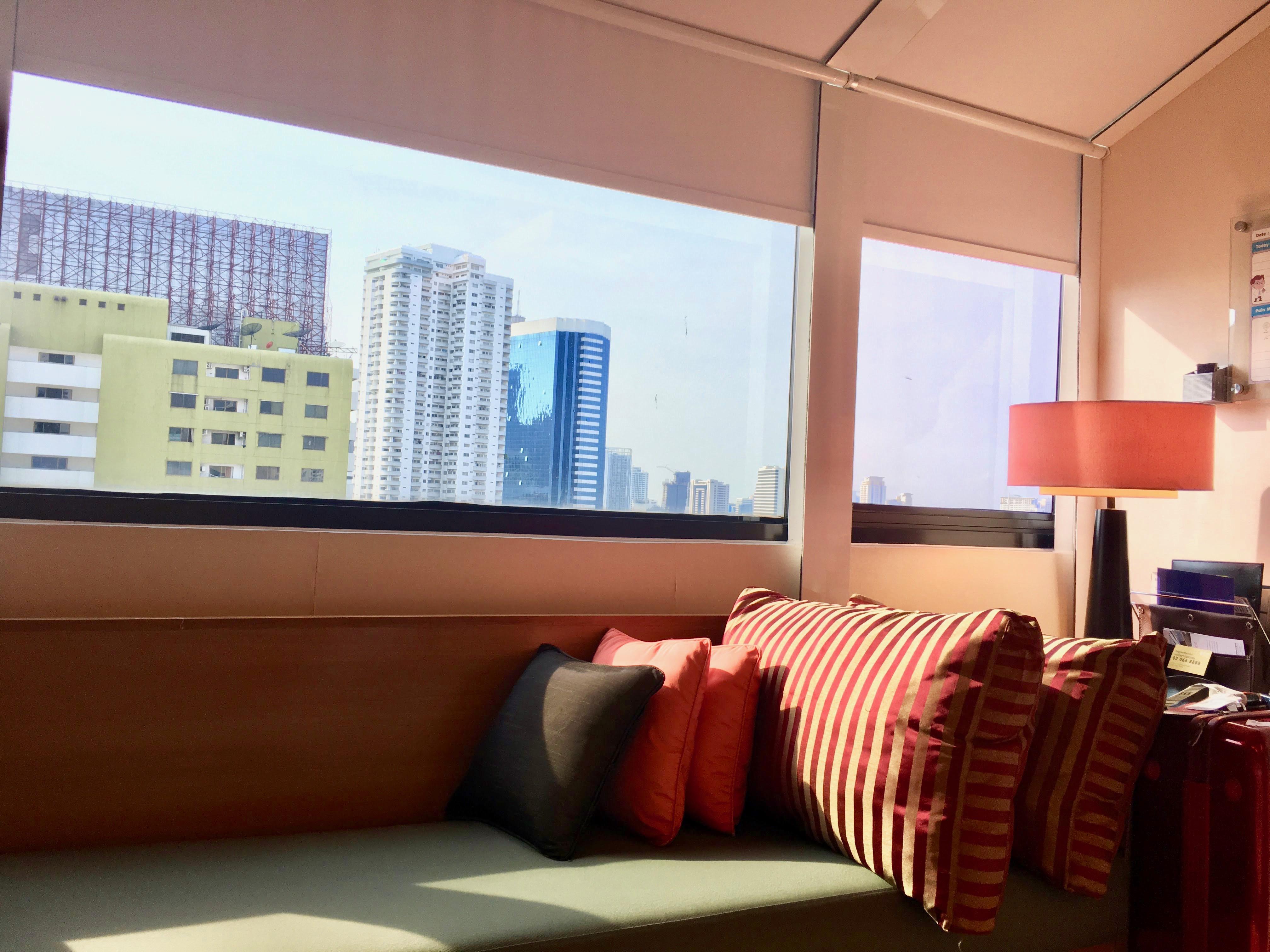 タイ バムルンラード病院 日本語対応 入院 ケガ 旅行