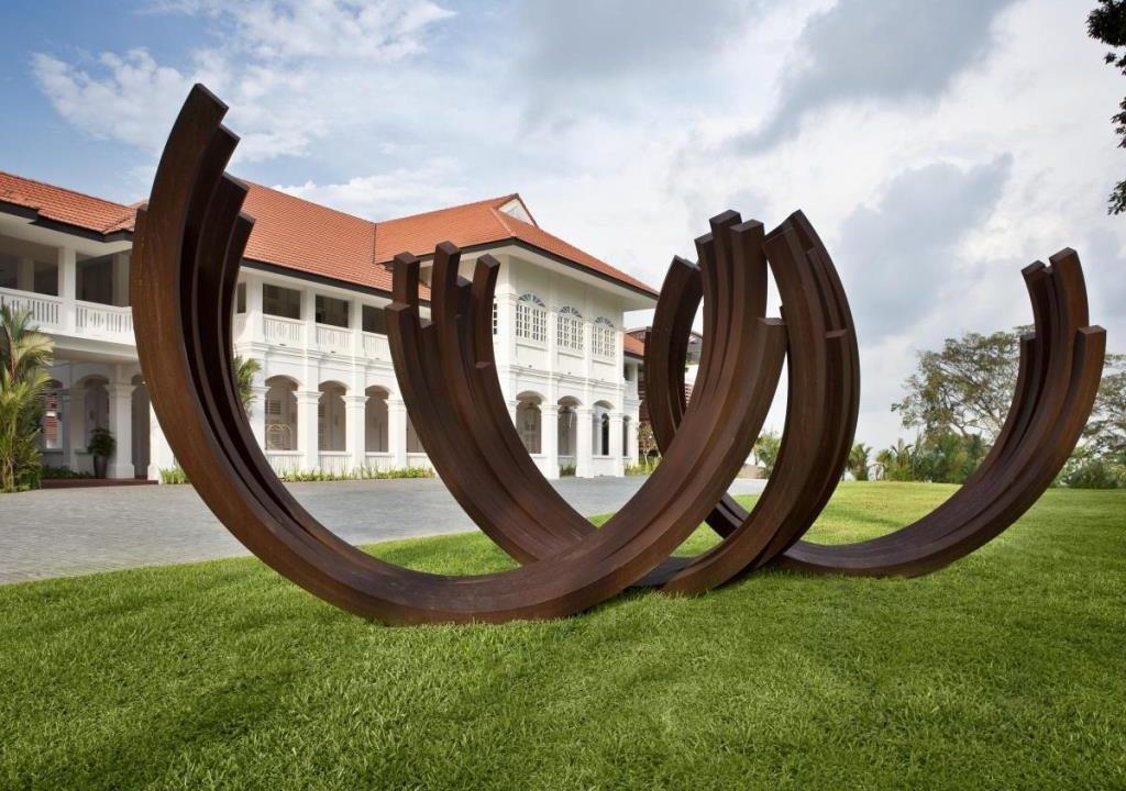 カペラホテル シンガポール