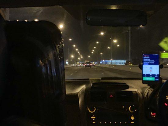 バンコク スワンナプーム空港