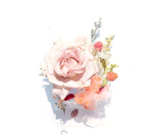 薔薇プラセンタ
