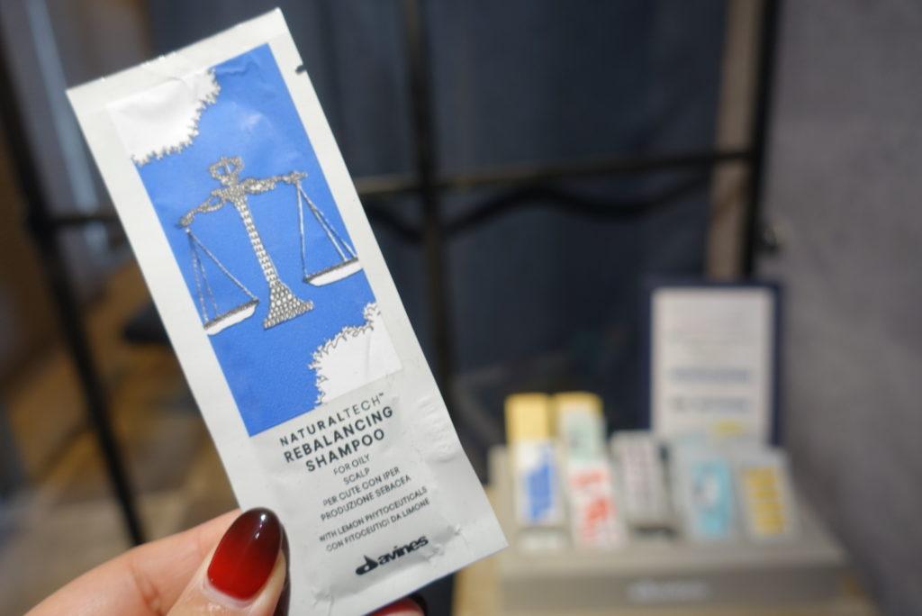 天神 西通り シャンプー専門店 美容室