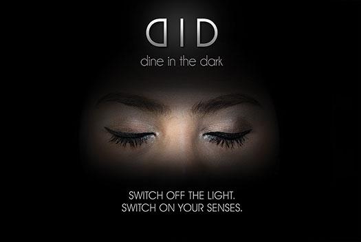 Dine in the Dark(ダイン・イン・ザ・ダーク)